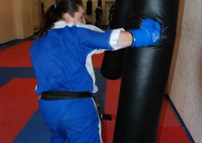 Karate Club in Newton Longville & Wolverton